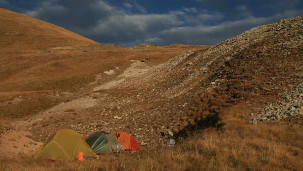 leave no trace training courses